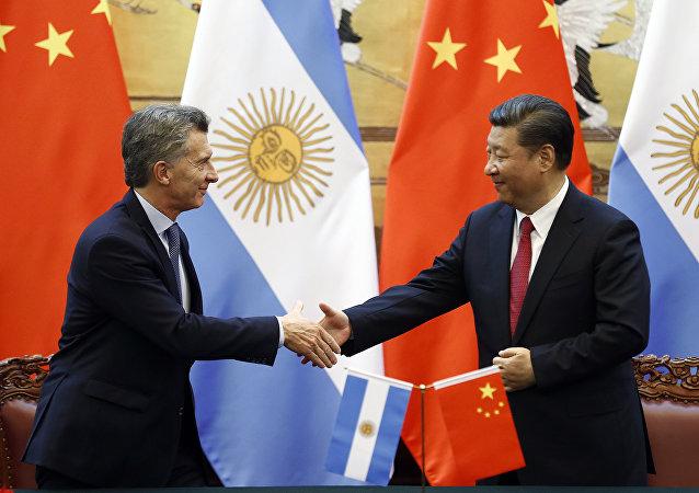 外媒: 中國不斷加強在拉美影響力 美國則在減弱