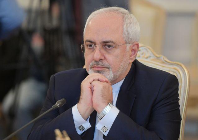 伊朗外長扎里夫