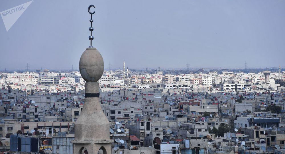 克宮:不是所有針對敘利亞的行動都有效