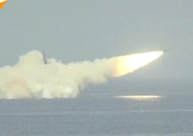 太平洋舰队举行最大限度接近作战条件的演习