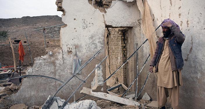 阿富汗發生爆炸導致9人死亡18人受傷