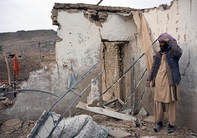 阿富汗坎大哈發生爆炸致2死25傷