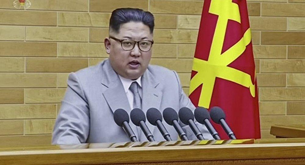 媒體:朝鮮將首次允許觀察員接近其核武器