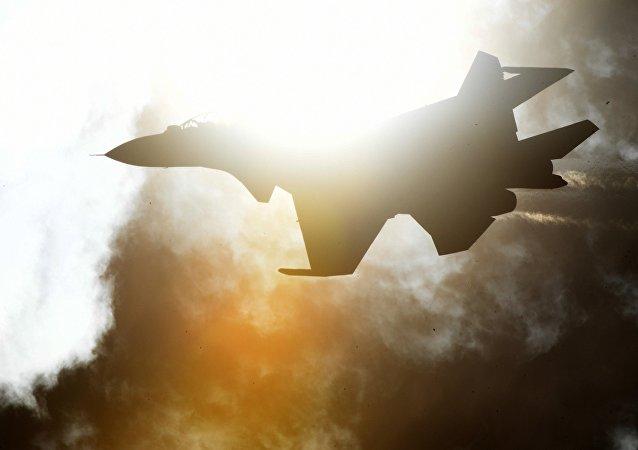 俄军在叙坠毁苏-30SM飞行员的家属将获得10万美元抚恤金