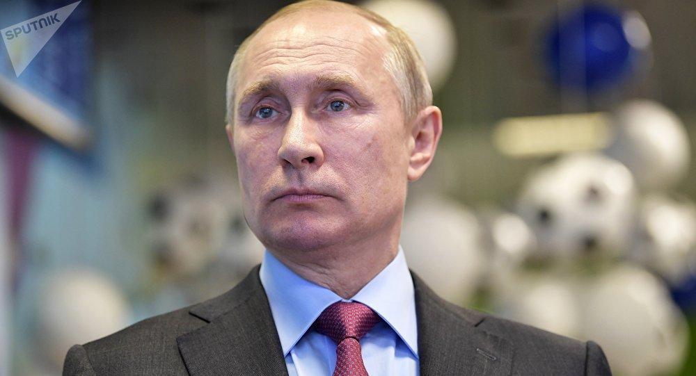 普京:俄罗斯已基本完成世界杯的准备工作