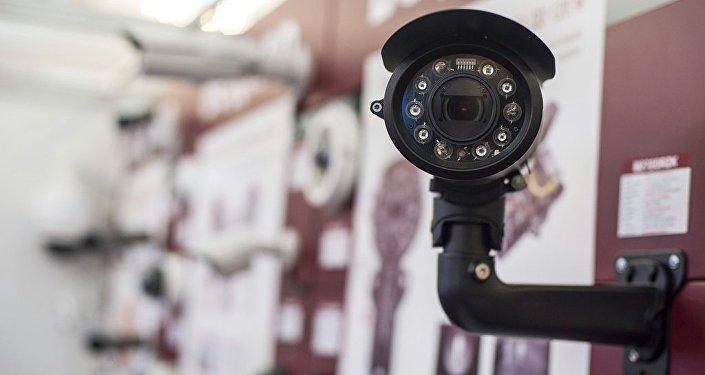 新西兰驻美武官遭到在使馆内安装隐藏摄像头的指控