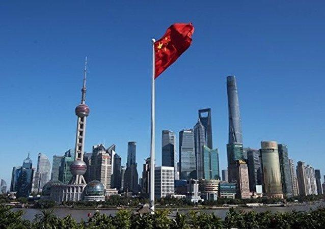 中國首個無人系統綜合示範區項目在上海啓動