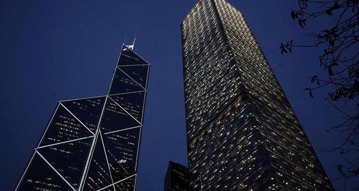 香港成為全球住房和辦公室租金最高的城市