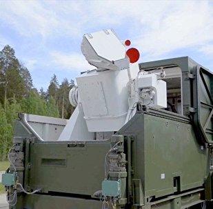 專家:軍用激光系統「佩列斯韋特」可以對抗無人機