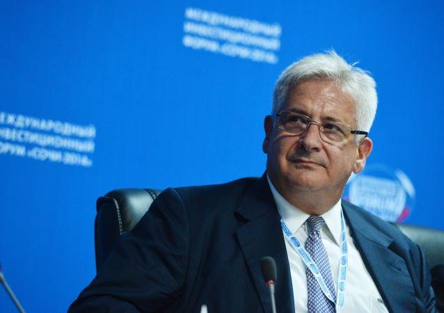 旨在制裁俄罗斯国债的美国预算修正案难成法律