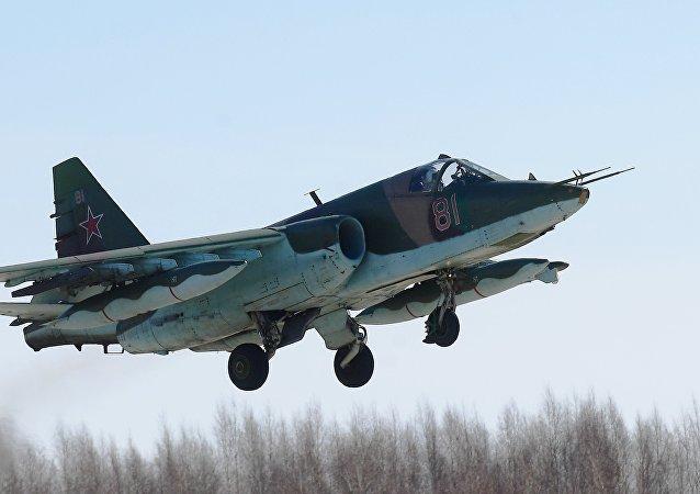 苏-25CM3