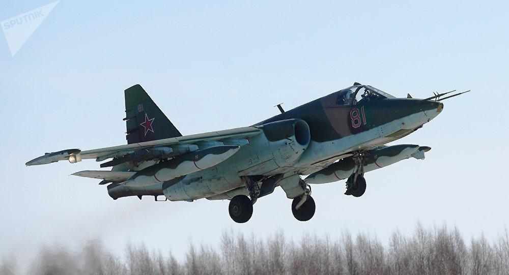 蘇-25CM3