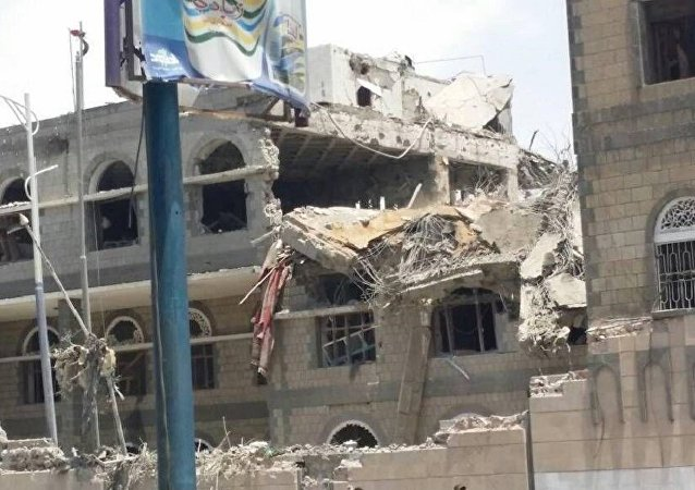 联合国安理会呼吁彻查也门空袭事件