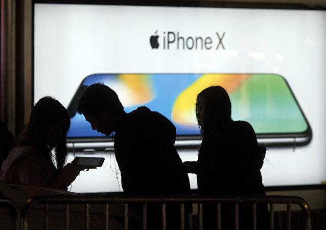新的iPhone发现有缺陷