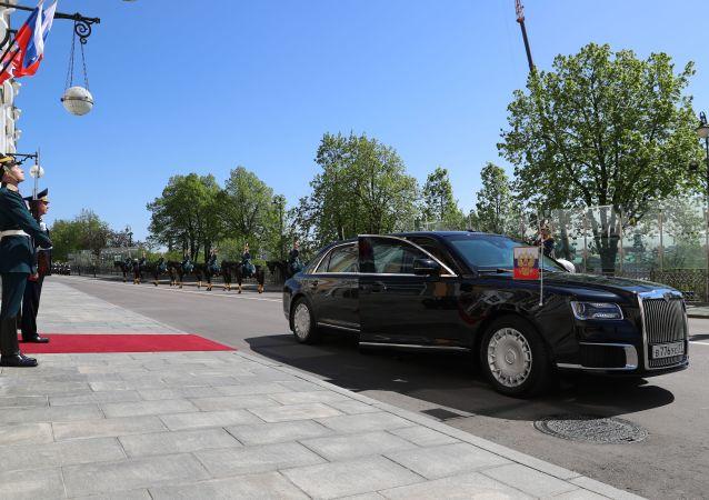 俄Aurus品牌汽车出口或于2020-2021年开始