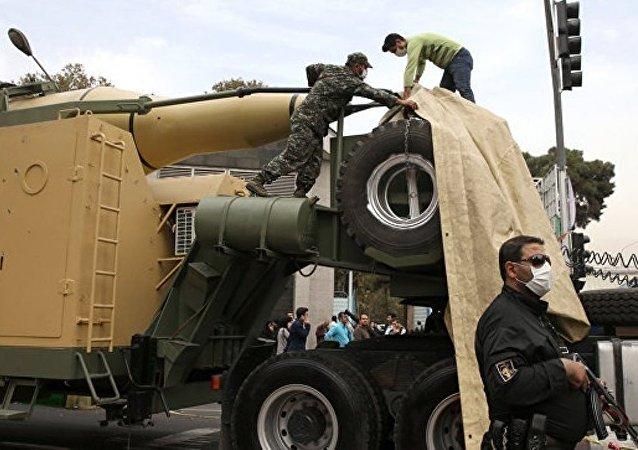 美国退出伊核全面协议是无视国际责任的轻率之举