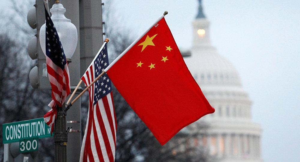中國外交部:以鄰為壑絕不是有效和有益的方式