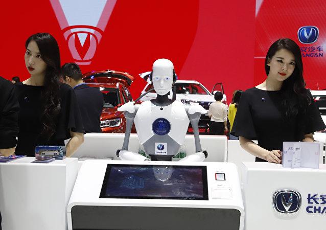 《中国制造2025》不妨碍美国的发展