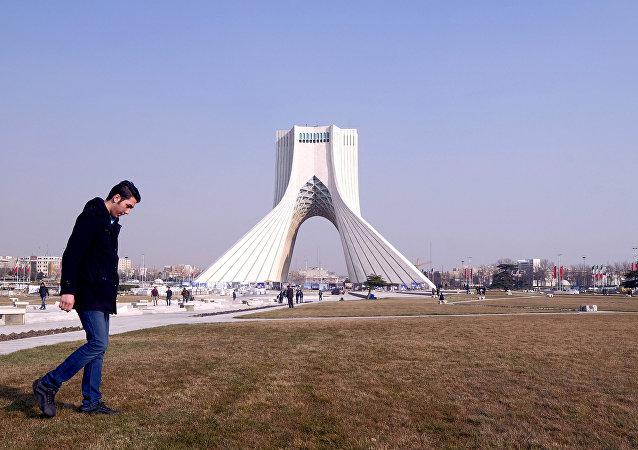 专家:欧盟未必会恢复对伊朗制裁