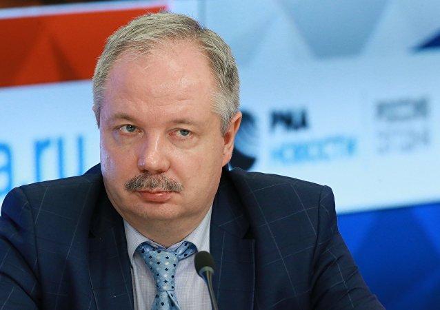 亚历山大∙库兹涅佐夫