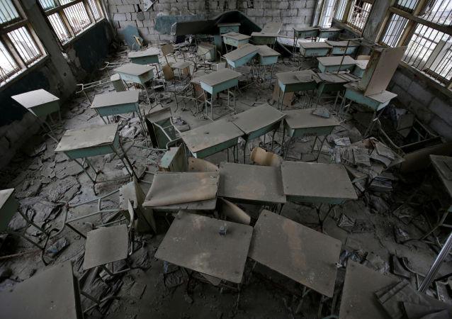 物聯網有助於預測地震