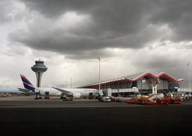 西班牙机场