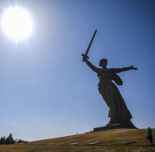 世界杯之城:伏尔加格勒