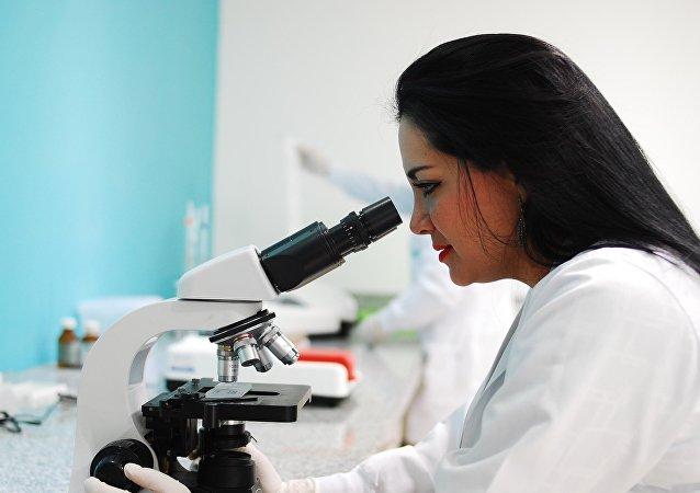 俄中兩國將在俄成立生物技術實驗室