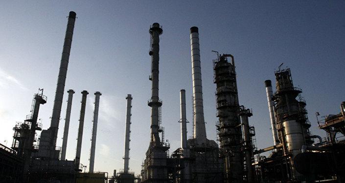 伊朗石油部長:石油減產協議國日產量或至少增產50萬桶