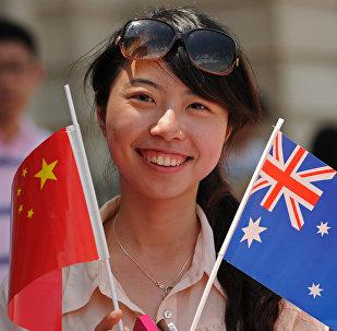 澳大利亚呼吁美国停止与中国的贸易战,因为没有赢家