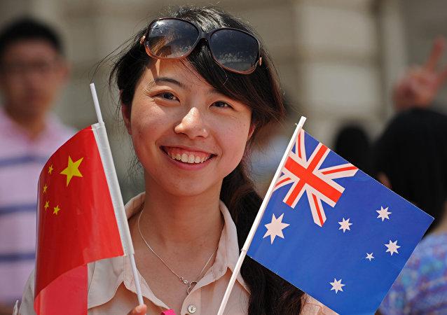 澳大利亞呼籲美國停止與中國的貿易戰,因為沒有贏家