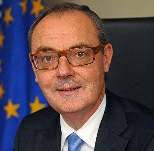 欧盟驻美国大使大卫·奥沙利文