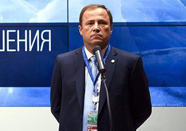俄航天国家集团公司总裁若离职可在俄技任职
