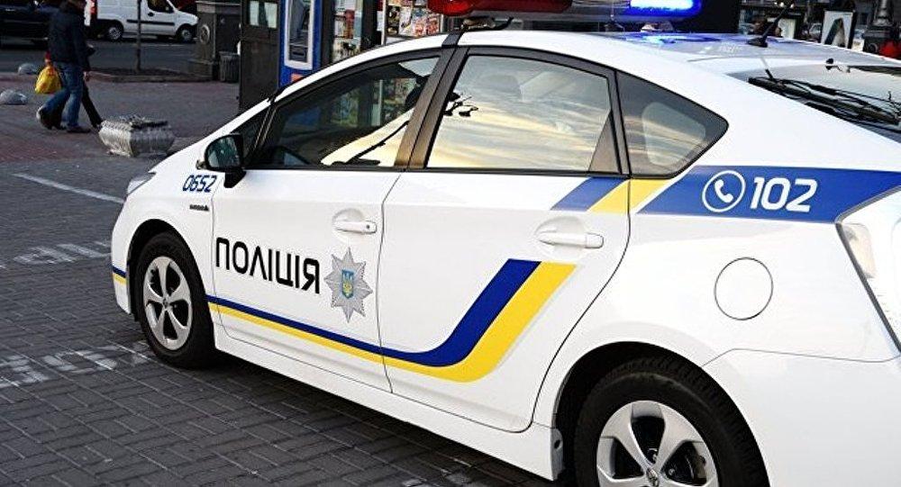 俄新社驻乌克兰记者基里尔·维辛斯基在基辅被捕