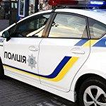 乌克兰警察遭枪手袭击致一人牺牲