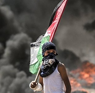 中方對加沙邊境地帶暴力衝突造成大量人員傷亡表示嚴重關切
