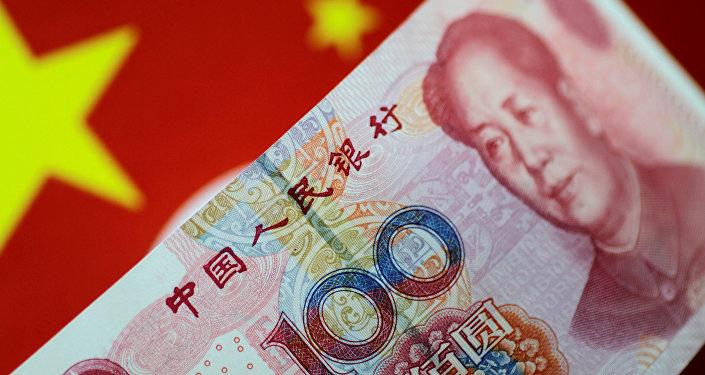 中国商务部:1-8月中国服务进出口总额超34457亿元