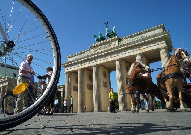 """德外交部:下周""""诺曼底模式""""会议上将讨论联合国为顿巴斯派维和人员的问题"""