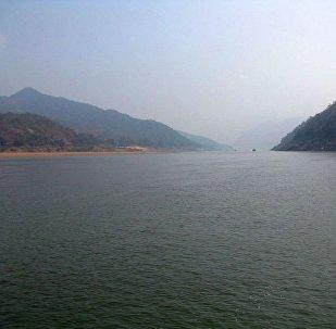戈達瓦里河