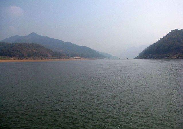戈达瓦里河