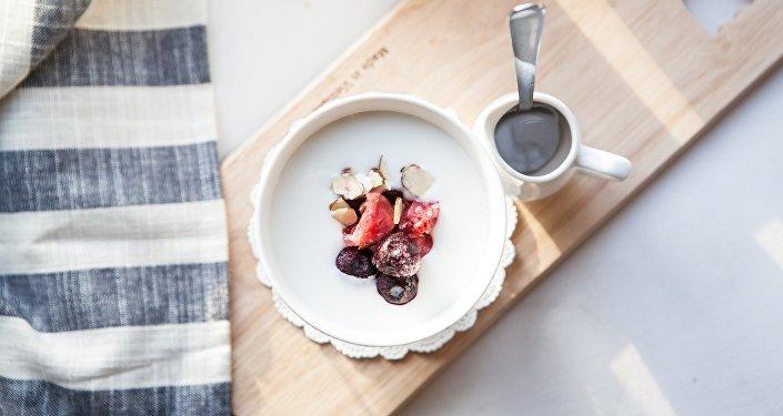 專家發現酸奶有抗炎功效