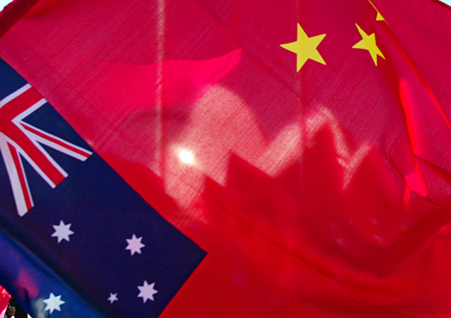 澳大利亚动员特工部门对抗中国影响力的增长