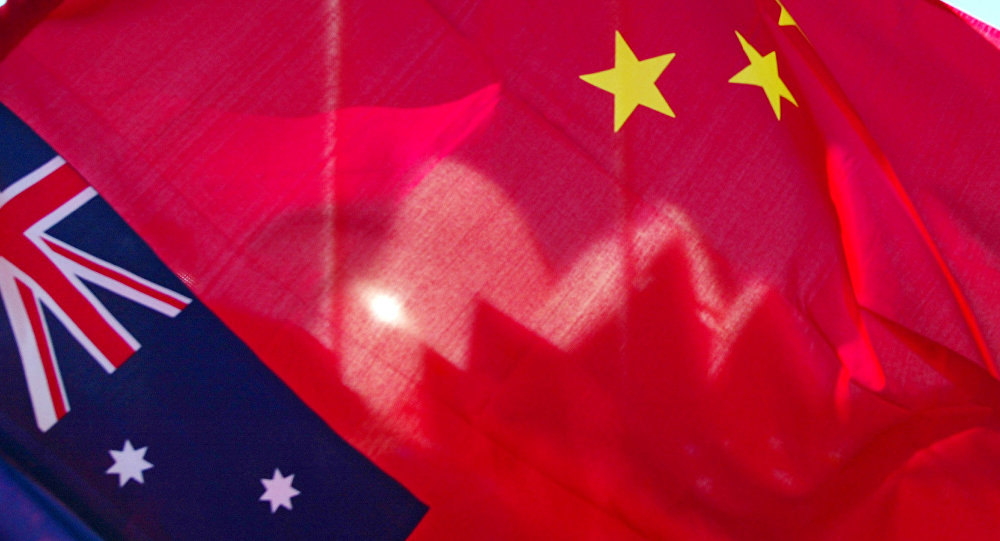 中國投資商不再鍾愛澳大利亞