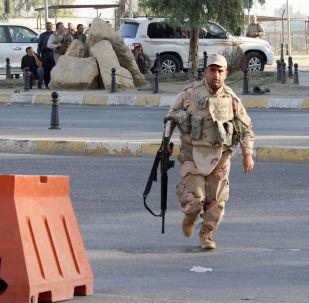 伊拉克基尔库克省(图片资料)