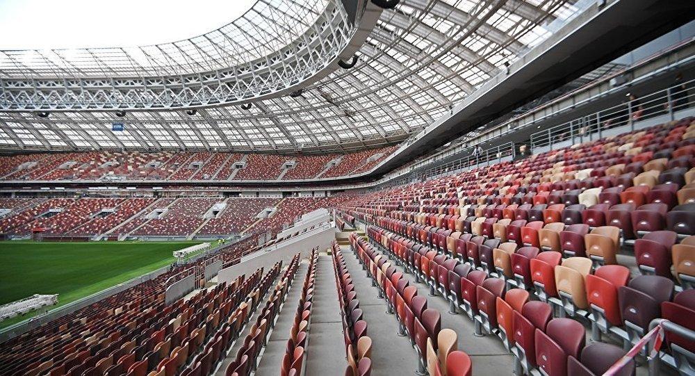 """俄罗斯世界杯将设""""超重""""专席"""