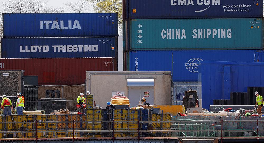 專家:中美第二輪貿易談判結果無法預測