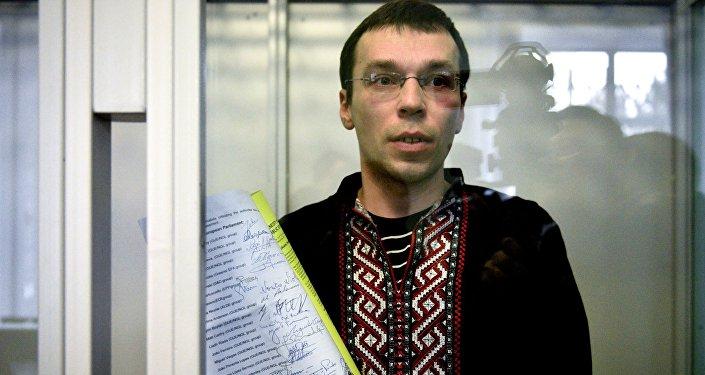 瓦西里·穆拉维茨基