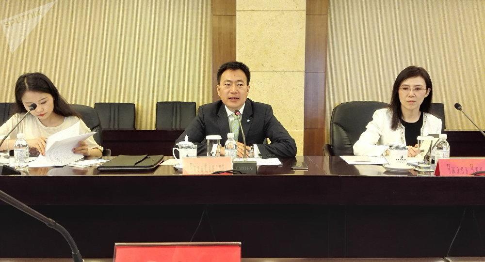 青島市政府介紹上合組織峰會籌備情況