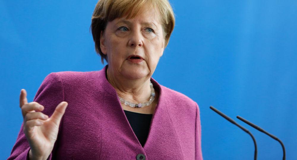 德國在考慮因美國對伊朗制裁補償本國中小企業
