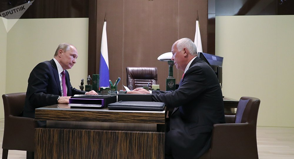 儘管受到制裁 2017年俄羅斯武器出口額增至134億美元